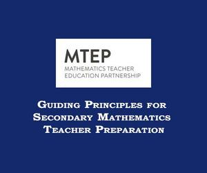 Mathematics Teacher Education Partnership