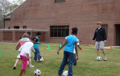 physical education teaching strategies