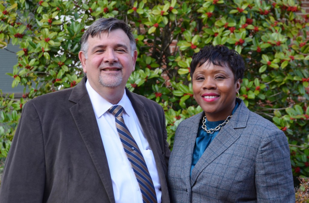 College of Education professors Gary Martin and Marilyn Strutchens have been awarded nearly $600,000 to establish professional learning communities in mathematics. In addition to this grant, Strutchens was also recently elected to the board of directors of the National Council of Teachers of mathematics.