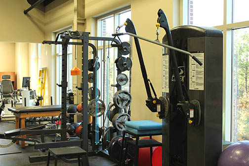 photo - Performance and Health Optimization Center