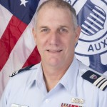 LCDR Jake Shaw Branch Chief, Operations. US Coast Guard AUP