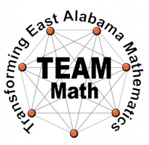 Transforming East Alabama Mathematics