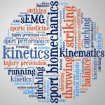 sport biomechanics words