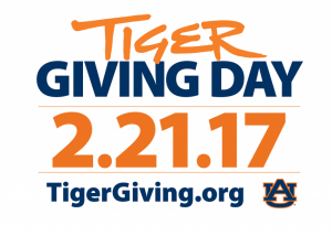 Tiger Giving Day - February 21, 2017 - tigergiving.org - Raising money for a makerspace with 3D printing capability