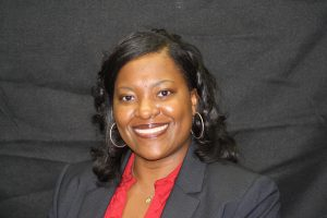 photo of Dr. LaWanda Edwards