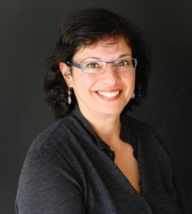 Sonia Nazario - Speaker - Understanding immigration and life on both sides of the border