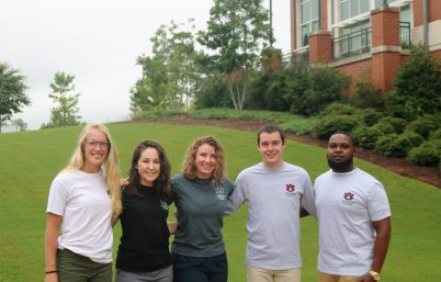2020 Lab Personnel Group Photo