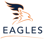 EAGLES Logo | Education to Accomplish Growth in Life Experiences for Success