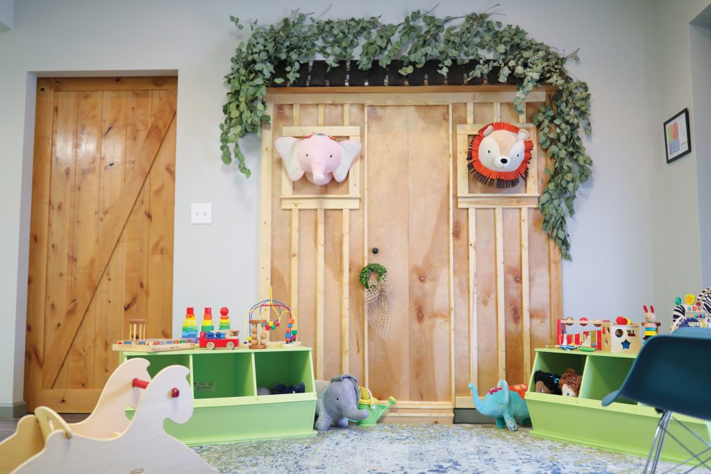 Decor and toys at Vinehouse