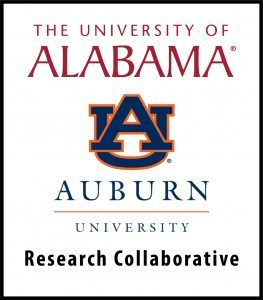 The University of Alabama and Auburn University Research Collaboration