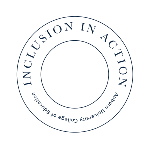 """Inclusion in Action 