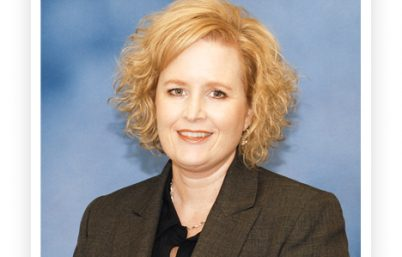 Jill Meyer, Pd.D. Associate Professor in Special Education, Rehabilitation, and Counseling and Director of Counselor Education